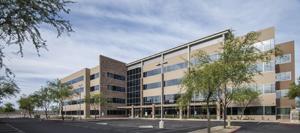 Desert Ridge Corporate Center and Leasehold Interest in Phoenix Sells for $58.6M
