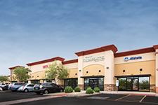 Shops at Dynamite & Tatum in Cave Creek, AZ Fetch $1.9 Million