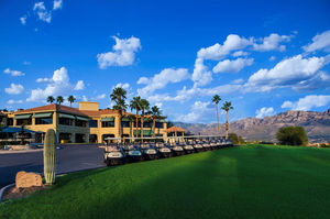 Three Oro Valley Golf Deals that will have you Taking to the Greens for the Holidays