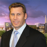 PhoenixMart President Resigns