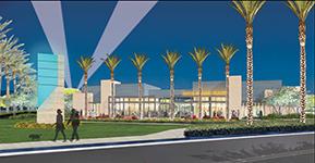 Park Place Office Park Announces Construction of $60 Million Next Phase