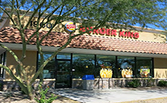 Burger King, 1960 W River Rd, Tucson, AZ
