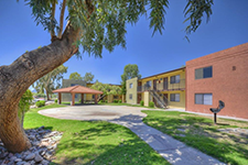Two North Central Tucson Apartment Complexes Sold for $7.76 Million