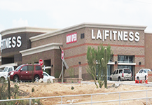 Tucson Net Leased Retail Investments Prevail in 2014