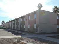 Phoenix Apartment, Charter Palms Apartments Fetch $2.83 Million