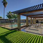 Desert Arbor Apartments
