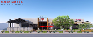New Building for Fate Brewing Craft Beers acquired for $2 Million