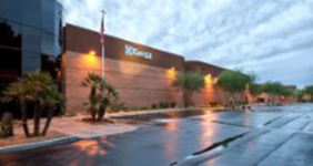 LGE Design Build Constructs 27,000 SF National Distribution Center for Galco International