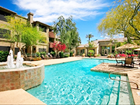 Portion of The Hawthorne Condominiums in Phoenix Sells for $19.11M
