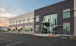 LGE Design Build  Completes 50,000 SF Glendale Operations Center for NPL Construction Co.