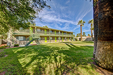 CBRE & Colliers Multifamily Teams Complete Sales in Phoenix and New Mexico