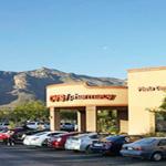 Paloma Village 6330-6370 N Campbell Ave., Tucson