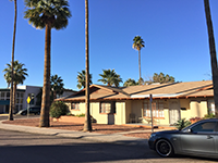 Pasadena Apartments, Phoenix AZ