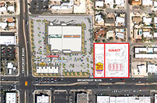 Church Relocation Leads Way for New Broadway Retail Redevelopment