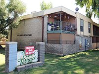 Palm Terrace Apartments In Downtown Tempe Sell For $3.05 Million