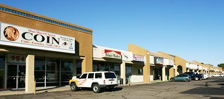 Shoe Repair Northwest Tucson