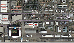 Ironline Partners to Bring Adaptive-Reuse Project to Downtown Phoenix