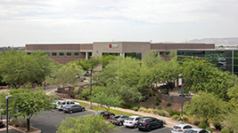 Papago Arroyo Office Complex in Tempe Sells for $40.85 Million