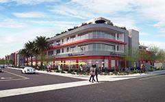 SOHO Scottsdale Sales Center Opening