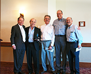C&W | PICOR Celebrates Record Year & Recognizes 2014 Standouts