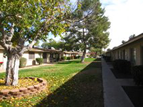 CBRE Multifamily Investment Group Completes Sale of Rose Garden Aparts in Phoenix