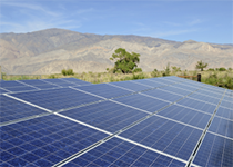 SolarCity Files Antitrust Lawsuit Against Arizona Utility Salt River Project