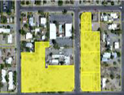 Infill Project Enhances Community Fabric of Central Tucson