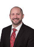 Dan Casey, new Associate Cushman & Wakefield Industrial Group