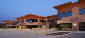 Partially Completed, The Forum at Gilbert Ranch Office Complex Sells for $9 Million