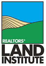 Realtors Land Institute Logo