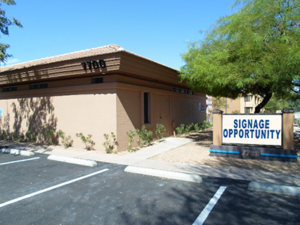 Scottsdale Medical office