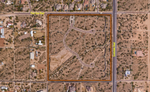 Toll Brothers Buys 20 Lots at 'Turquesa Equestrian' for $8.4 Million