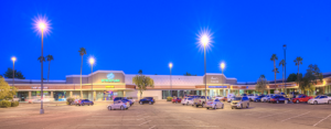 Multi-Tenant Retail Center in Mesa Sells for $5.75M