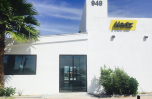 SimonCRE Purchases Two Retail Buildings Leased by Hertz & Dollar General