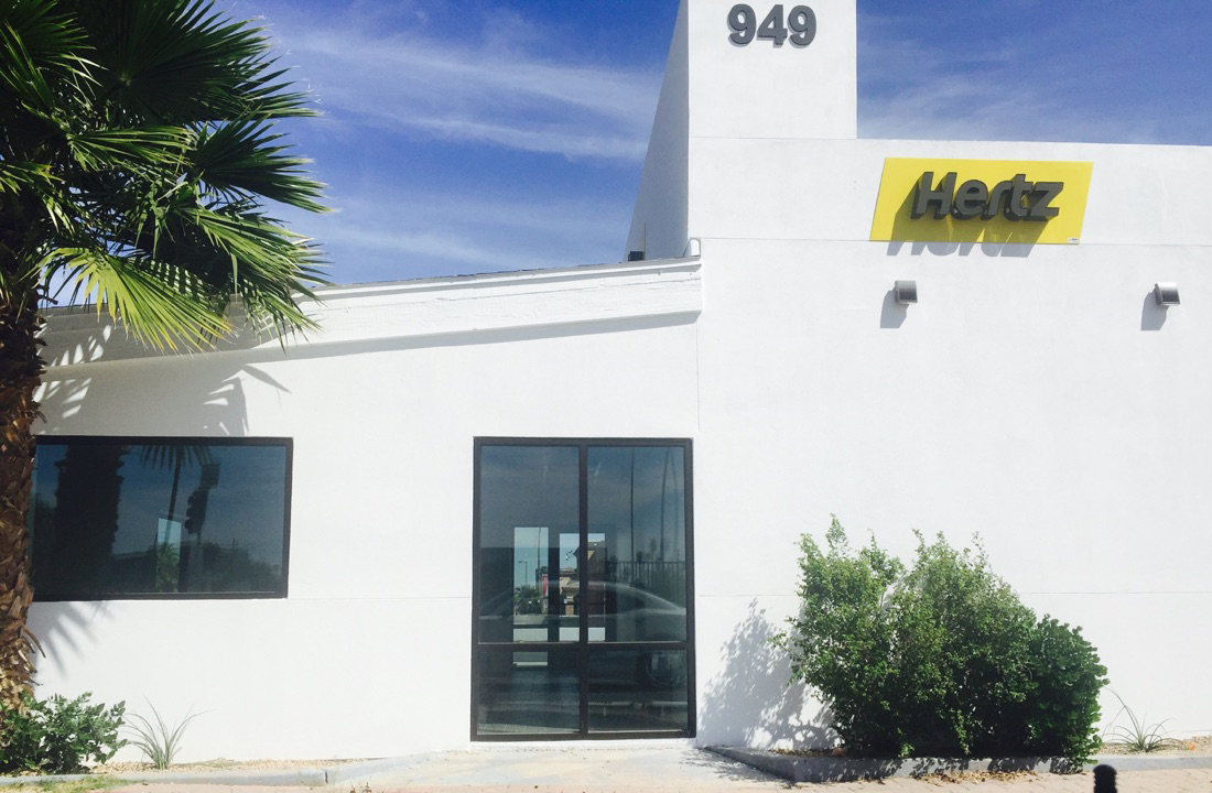 SimonCRE Purchases Two Retail Buildings Leased by Hertz ...