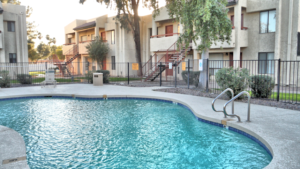 Phoenix Pre-Foreclosure Apartment Community Sells for $8.95 Million