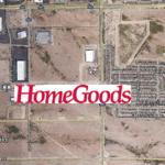 Home Goods aerial
