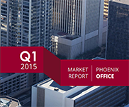 Lee & Associates: Phoenix Office Market Sees Strong Construction, Less Leasing in Q1