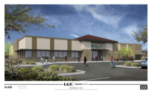 Phoenix West Campus for ACES to Break Ground on $4.5 Million Project April 17