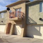 Desert Stone Condominiums