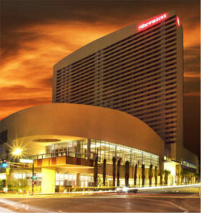 Phoenix Getting Ready to Sell Sheraton Downtown Phoenix Hotel