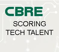 CBRE: Tech Talent Driving Office Market Momentum in Metro Phoenix