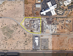 ViaWest Acquires ±9.02 AC of Deer Valley Industrial Land for $3.25MM