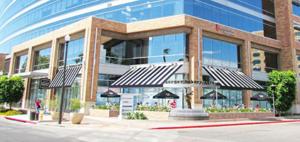 Corner Bakery Added to Menu at Tempe Gateway