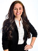 Morgan Danhoff, Associate with Velocity Retail Group
