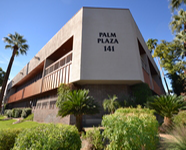 Palm Plaza in Phoenix Sells for $2 Million