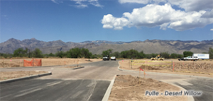 Residential Land Report Q1: New Life in Northeast Tucson