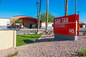 Arvato Digital Services Leases 33,048 SF at San Tan Tech Center