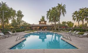 Stone Canyon Apartments Mesa Complex Fetches $47 Million