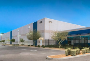 Grand Canyon University Teams with ViaWest on Data Center Service